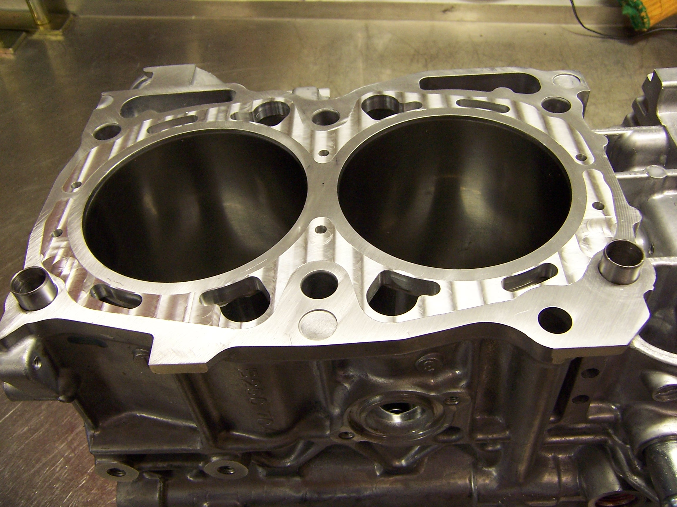 Subaru engine blocks / Components | Products | Finch Motorsport